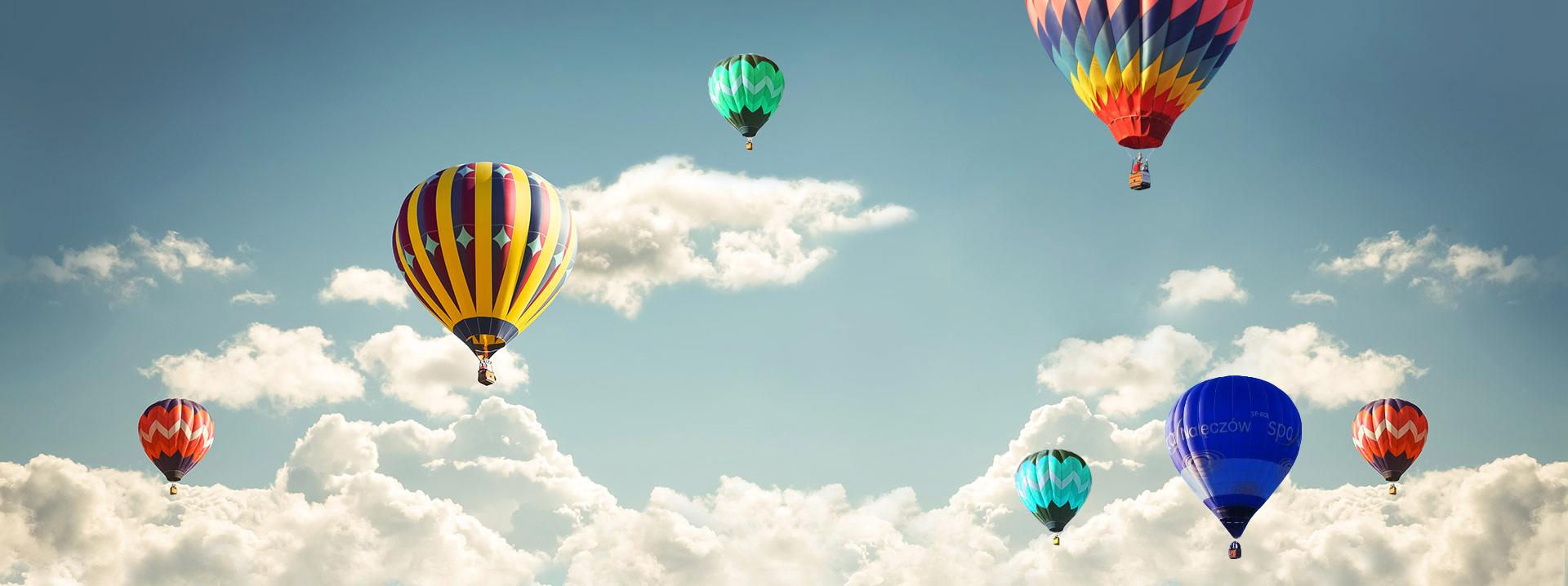 15. Międzynarodowe Zawody Balonowe Nałęczów 2020
